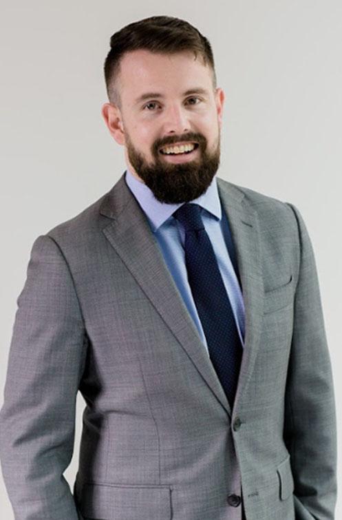 Brett Barratt