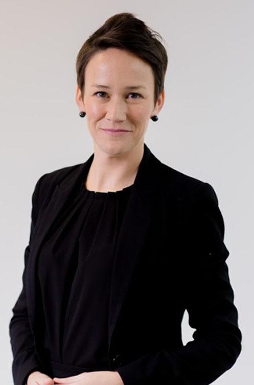 Melainie Vinton