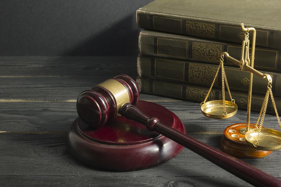 Criminal lawyers Frankston