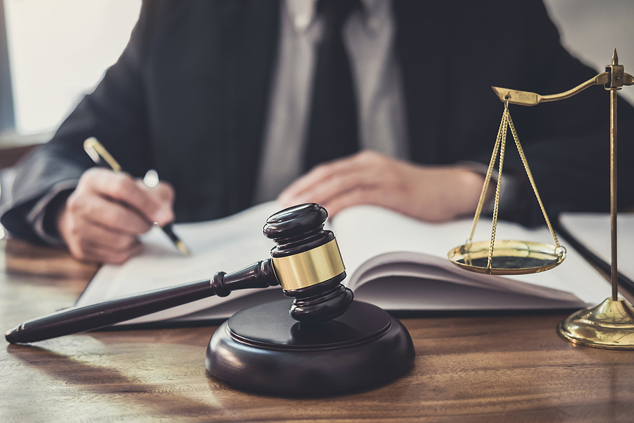 What is criminal law, and how is it different to civil law?