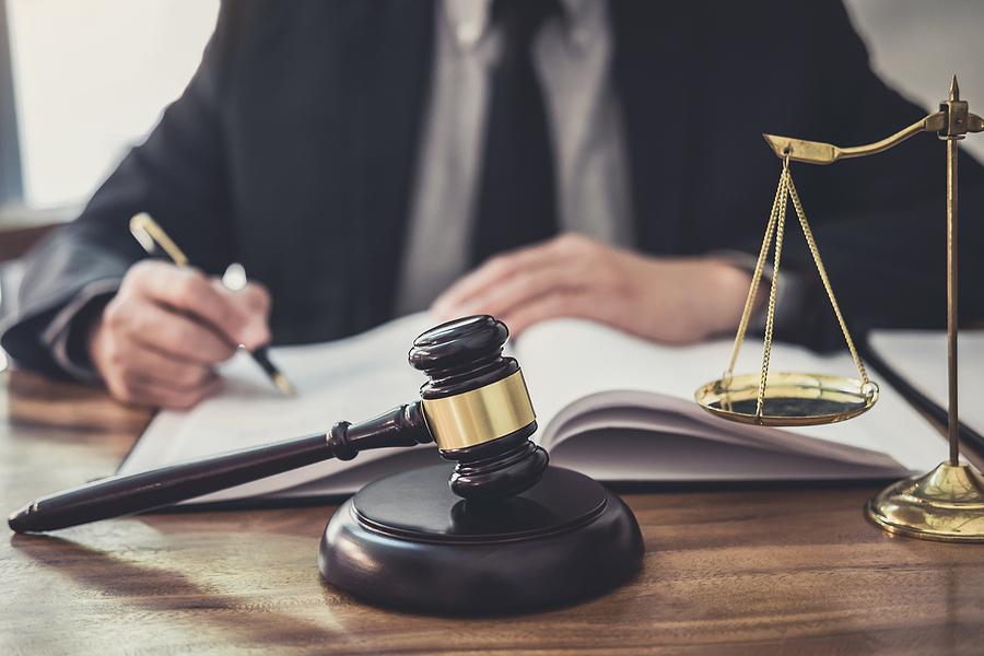 criminal law Frankston
