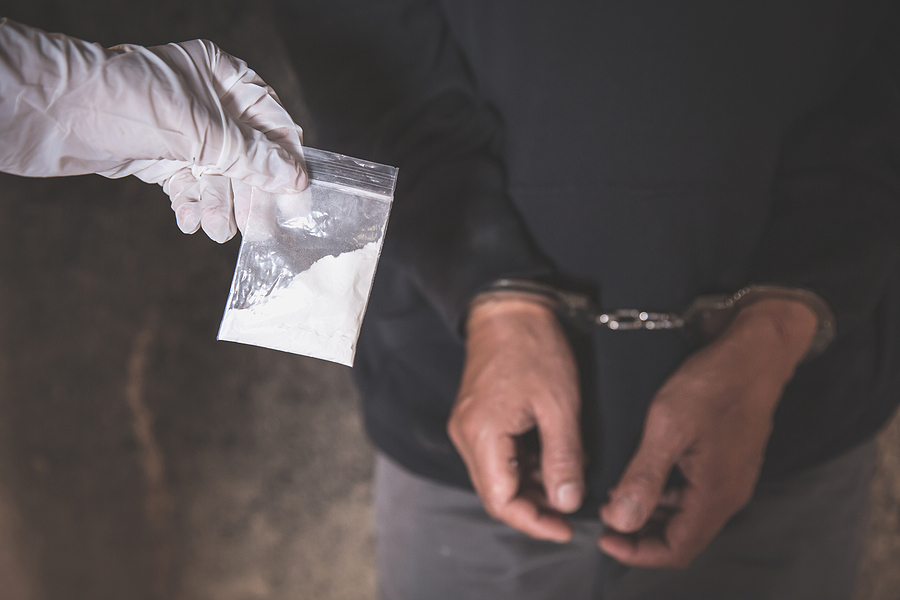 drug offence lawyer in Melbourne
