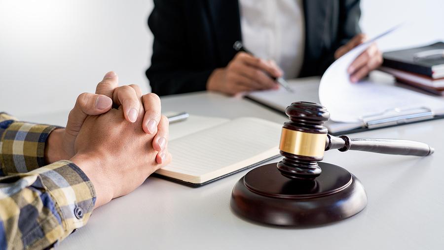 criminal lawyers in Highett