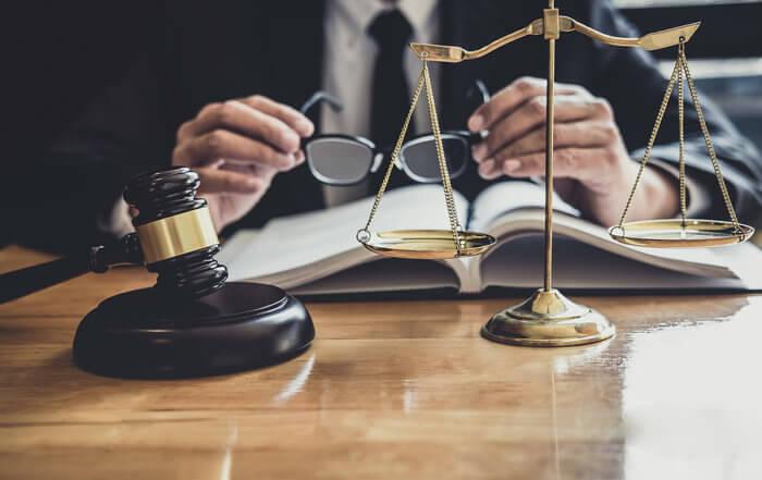 Legal Aid in Melbourne